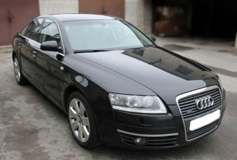 Audi 06