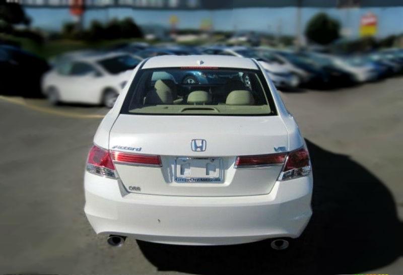 Honda 2011 3