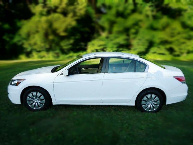 Honda 2011 2