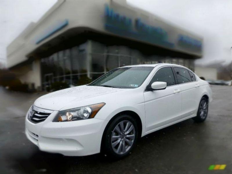 Honda 2011