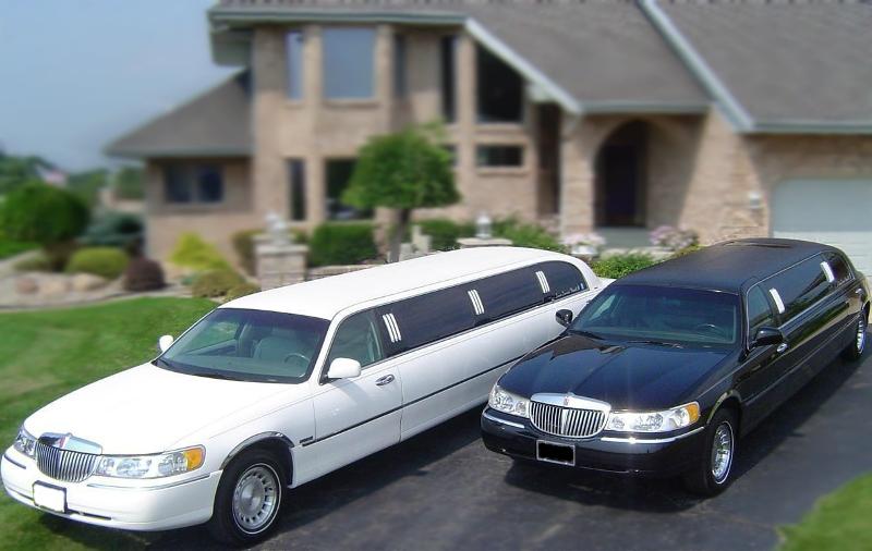 Limousine- 002