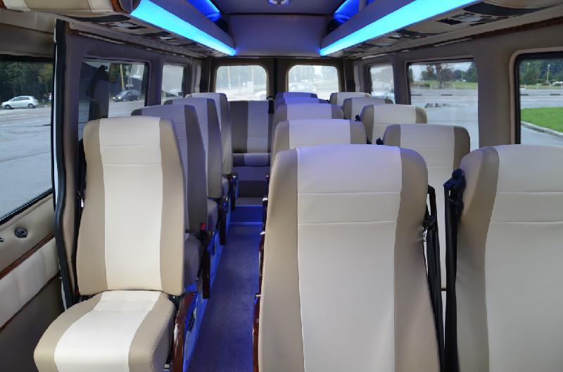 Mers bus 5