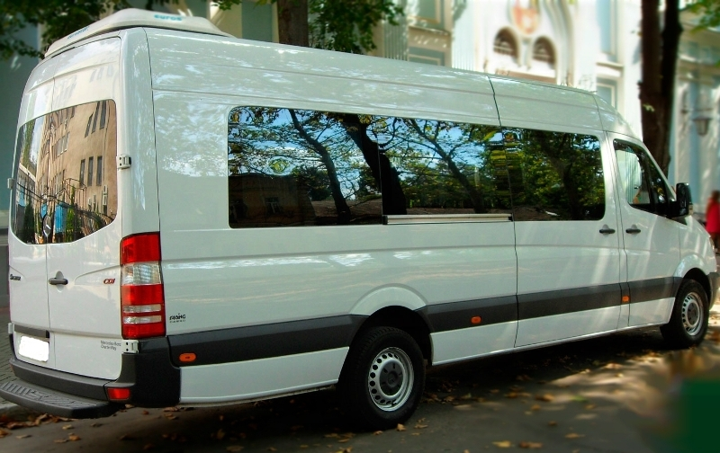 Mers bus 4