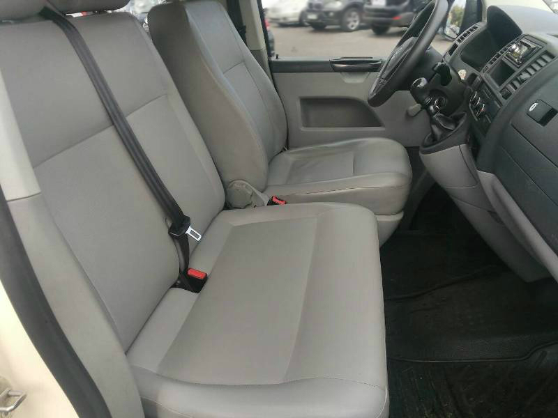 VW Caravelle5