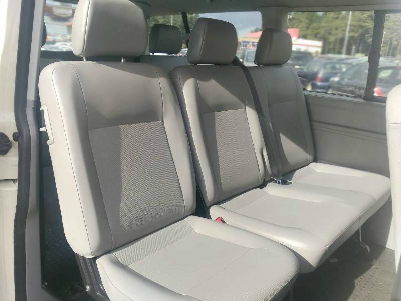 VW Caravelle6