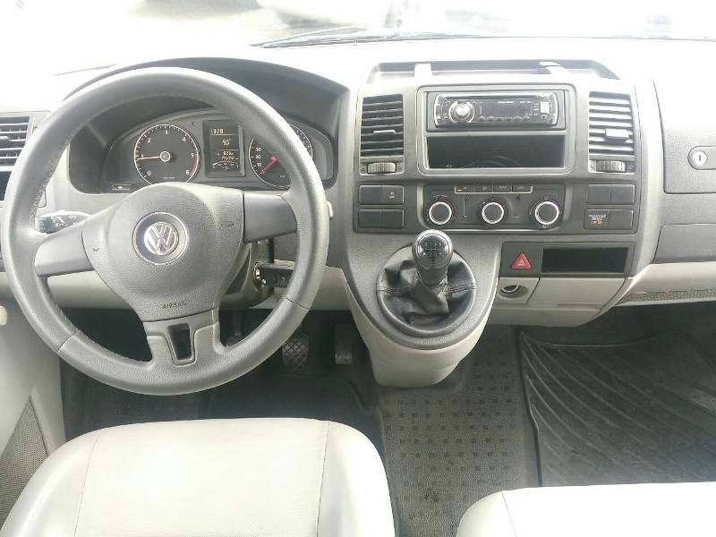 VW Caravelle4