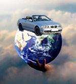 Аренда автомобилей за границей